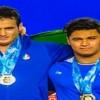 Dünya halter şampiyonasında İran'lı sporcu altın madalya kazandı