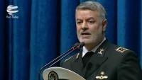 Tuğamiral Hanzadi: Amerika'nın İran aleyhindeki bütün hesapları boşa çıktı