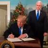 AB, Trump'ın Kudüs kararından dolayı ciddi endişe duyuyor
