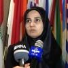 İran Cumhurbaşkanı Yardımcısı, Şili'nin eski ve yeni cumhurbaşkanlarıyla görüştü