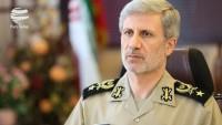 İran Savunma Bakanı: Pakistan İran'ın bölgedeki dış politikasında özel yere sahip