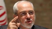 İran'dan AB Güvenlik Konseyine Amerikan Protestosu