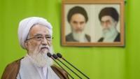 Tahran Cuma Namazı Hatibi: Ehl-i Sünnet ve Şiiler birleşerek, İslamın ortak düşmanlarına karşı durmaları gerek