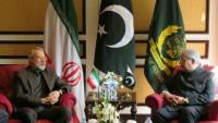 Pakistan senato meclisi başkanı İran'la işbirliğinin geliştirilmesine vurgu yaptı