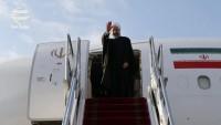 İran Cumhurbaşkanı bugün Türkiye'ye gidiyor