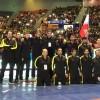 İran temsilcisi dünya serbest güreş müsabakalarını kazandı