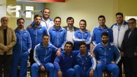 İran halter takımı dünya şampiyonu oldu