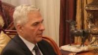 Rus büyükelçisi: İran'dan Yemen'e füzenin geçişi imkansızdır