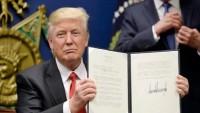ABD'de Yüksek Mahkeme, Trump'ın vize yasağını onayladı