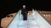 İran cumhurbaşkanı İstanbul'da