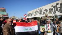 IŞID'a karşı nihai zaferin ardından Irak'ta bayram havası