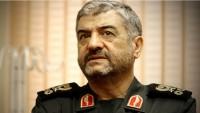 Tümgeneral Caferi: Amerikalılar siyonistlerin isteği yönünde İran'a yaptırım uyguluyor