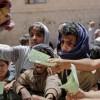 8 Milyonu aşkın Yemenli kıtlıkla karşı karşıya