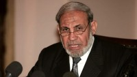 Mahmud Ez-Zehhar: Siyonist İsrail terör örgütü IŞİD'e destek veriyor
