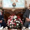 Burucerdi: Amerika ve siyonist rejim, Ortadoğu'da tekfirci ve radikal grupların destekçisi
