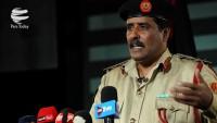 Libya ordusundan Türkiye'ye Bingazi'deki patlamayla ilgili suçlama