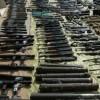 Humus'da IŞİD'e Ait Bomba Düzeneklerinin Büyük Deposu Ele Geçirildi