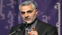 General Süleymani: Kutsal Savunma mücahitleri, direniş cephesi için örnek