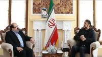 Emir Abdullahiyan: Terör rejimi İsrail ile ilişkileri normalleştirmeye çaba göstermek bir sonuç vermez