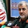 General Pakpur: İran yabancılara ulusal güvenliğini tehdit etmelerine izin vermez