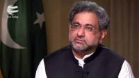 Pakistan başbakanından Amerika'ya sert tepki