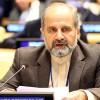 İran ABD'nin BM Güvenlik Konseyi'nde yıkıcı çabalarını eleştirdi