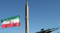 İran'ın füze gücü, düşmanların gözünde diken