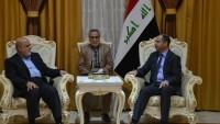 İran ve Irak tüm alanlarda ilişkilerin gelişmesine vurgu yaptılar