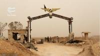 Suriye ordusu İdlib'de Ebu Zuhr askeri hava limanını geri aldı
