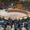 Amerika'nın BM Güvenlik Konseyi'nde İran'a karşı mermisi duvara çarptı