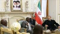 İran, Afrika ülkeleri ile ilişkilerini geliştirmek istiyor