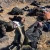 Tahriri Şam Teröristlerinden, ağır kayıp itirafı!