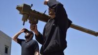 ABD, Suriye'nin kuzeyindeki Kürtlere gizlice MANPAD füzeleri gönderdi