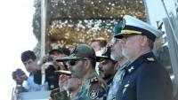 İran Ordusu Ortak Tatbikatı; Milli Kudretin Sergilenmesi