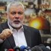 Heniyye: Terör rejiminin tehditleri Filistin halkının gücünü daha da arttırıyor