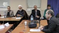 İran'ın Avusturya elçisi: İran İslam İnkılabı, iki kutuplu dünyanın yıkılmasının başlangıcıydı