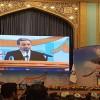 İslami İran dışişleri bakan yardımcısı  Irakçi: Kudüs, İslam dünyasının asıl başkentidir