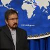 Kasımi: İran meşru savunma yeteneklerini güçlendirmekten geri adım atmayacak