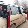 Suriye halk direniş güçlerinden yeni birlikler Afrin'e girdi