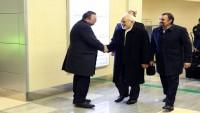 İran İslam Cumhuriyeti Dışişleri Bakanı, bölgede güvenlik ve istikrarın sağlanmasını istedi