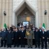 İran'ın Ankara büyükelçiliğinde Şafakta 10 gün kutlamaları başladı