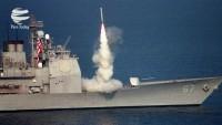 Amerikan medyası: ABD Suriye'ye saldırma hedefinde