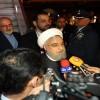 Ruhani: İran ve Hindistan ilişkilerinin gelişmesi bölgenin güvenliği ve sebatının yararınadır