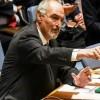 Suriye temsilcisinden Doğu Ğuta açıklaması