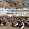 Suriye hükümetinden İnsan Hakları Yüksek Komiserliği'ne tepki