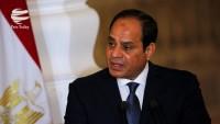 Sisi'nin ırkçı İsrail ile gizli işbirliğine tepkiler sürüyor