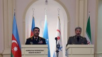 İran ile Azerbaycan Cumhuriyeti arasında savunma işbirliğine vurgu