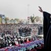 Hasan Ruhani: İran halkı, düşmanlara karşı daha hazırlıklı