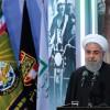 Hasan Ruhani: Savunma Gücümüzü Müzakere Etmeyiz