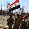 Lazkiye ve Hama'da teröristlere ağır darbe